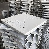 300X300铝扣板