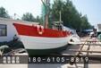 木船厂家提供大型公园广场景观木船装饰道具摄影客船海盗船