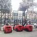 广州二手叉车收购现款结算国产叉车进口叉车回收