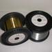 洛铜铜线厂、主营H65黄铜线、国标插座黄铜线、黄铜扁线、环保轴装黄铜线