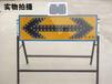 天津凌腾电子导向牌道路诱导指示牌反光标志牌哪里买