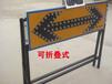 洛阳施工安全标志牌龙门架施工牌指示标志牌洛阳厂家