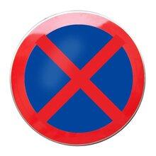 焦作交通指示牌哪里买反光标志牌厂家在哪里