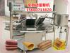 日产400斤的蛋卷机器全自动蛋卷机高产量