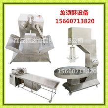 商丘龙须酥糖机器设备生产厂家图片