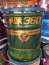 江门市回收内外墙涂料厂家图片