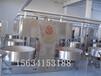 晃油机电动香油石磨芝麻酱花生酱石磨大型香油设备生产线