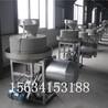 现林全自动电动磨面粉机家用五谷杂粮石磨机小麦磨粉机