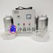 质优价廉重庆WTS-2A(一控二)臭氧发生器