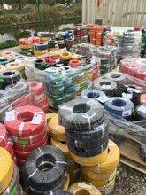 武汉合肥重庆地区电缆线电力电缆线变压器回收价格图片