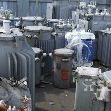 合肥武汉地区变压器电力变压器干式变压器回收价格图片