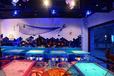 杭州魔法師烤魚加盟/魔法師烤魚主題餐廳加盟