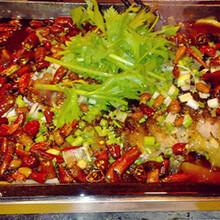 腊山烤鱼加盟炭烧烤鱼店加盟酒吧主题烤鱼餐厅加盟图片