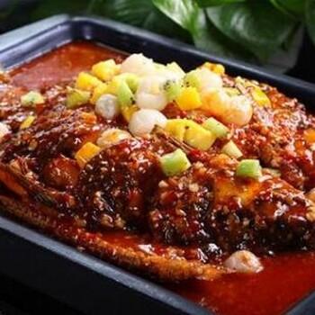 龙门烤鱼加盟美式炭火烤鱼加盟烤鱼加盟排行榜