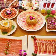 小猪小牛韩式烤肉店加盟/自助烤肉加盟店排行榜图片