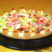 美闻披萨官网美闻披萨加盟费免费培训专人带店图片