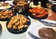星倫多海鮮自助加盟費用海鮮火鍋一體店