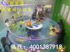 上海萌贝湾婴儿豪华环流琉璃池