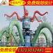 公园新款旋转大章鱼价格大型旋转类游乐设备生产厂家