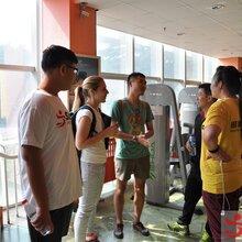 暑假减肥训练营学员动态/暑假减肥训练营科学运动、健康饮食