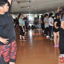 青少年暑假减肥训练营/暑假减肥训练营运动瘦身/西安思蕾姆