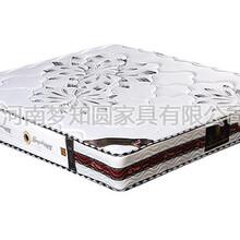 乳胶床垫的优缺点有哪些河南进口乳胶床垫批发图片