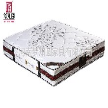 江苏双人弹簧床垫价格弹簧床垫定做