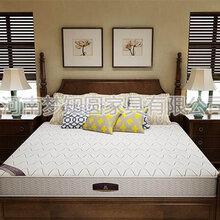 天然乳胶床垫哪个品牌好
