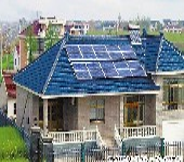 多晶硅太阳能电池板