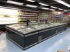 冷藏展示柜風幕機飲料柜水果保鮮柜組合島柜臥式冰柜鮮肉柜熟食柜蛋糕柜冷庫