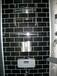 银鳗卫浴整体淋浴房干湿分离玻璃隔断