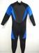 3MM氯丁橡胶潜水服男女保暖冲浪服冬泳长袖连体加厚水母衣