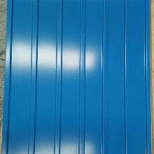 YX14-140-840彩钢压型墙面板图片