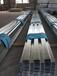 馬鞍山鍍鋅壓型鋼板生產廠家YXB51-240-720