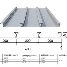 淄博YXB38-152-914压型钢板规格图片