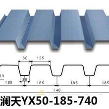 大连YXB60-186-558(B)组合楼承板图片
