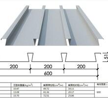 鹤岗YXB60-180-540(B)钢模板厂家图片