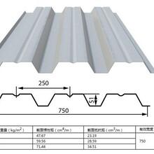 渭南YXB51-342-1025铝镁锰板图片