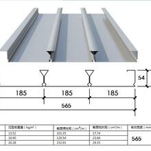 伊春YXB48-200-600(B)鋼模板廠家圖片