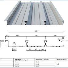 伊春YXB40-185-740闭口式压型板图片