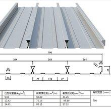 丹东YXB65-254-762压型钢板底模图片