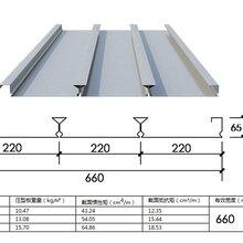 马鞍山YXB65-170-510(B)组合楼承板厂家图片