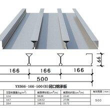 张掖YXB75-230-690压型钢板组合楼板厂家图片