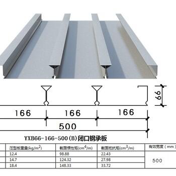 临汾YXB65-236-710楼承板