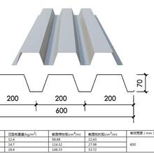 克拉玛依YXB51-305-915压型钢板图片