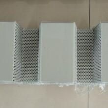 YJ25-400立邊單咬合鈦鋅屋面板圖片