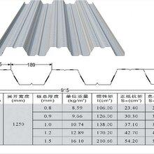 宝鸡YXB51-200-800(S)组合楼承板图片