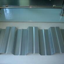 濮阳YXB65-220-660压型钢板组合楼板厂家图片