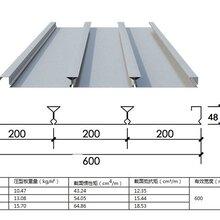 延安YXB51-250-750钢承板图片