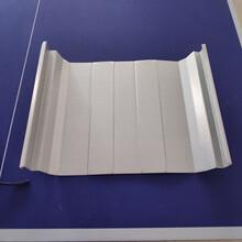 山西生产YX65-170-510压型钢板,钢承板图片